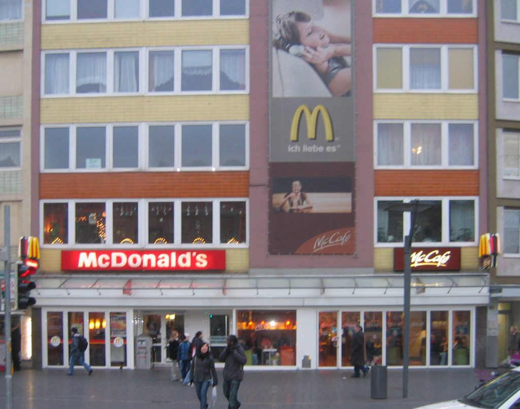 Restaurant #51 in Braunschweig