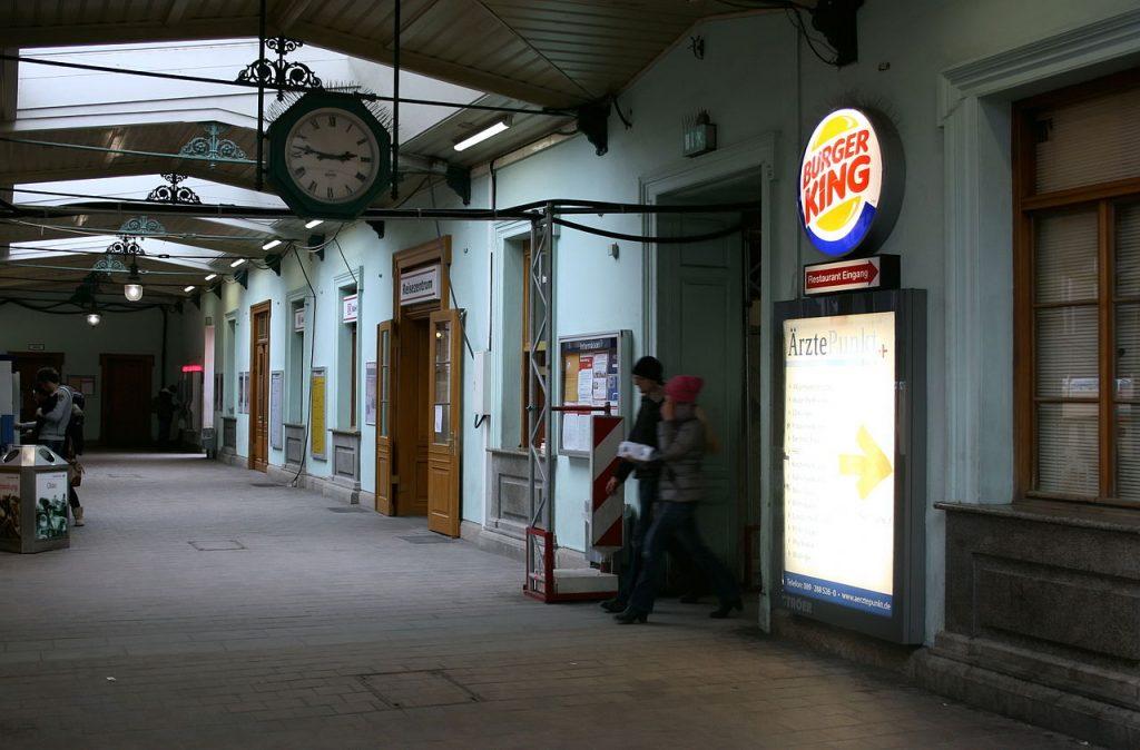 Bahnhof München-Pasing